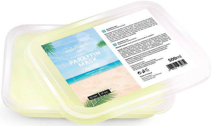 Parafina kosmetyczna Fresh Tahiti 500 ml